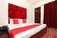 OYO 24066 Hotel Rr Villa