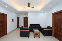 OYO 24077 Forest View Residency