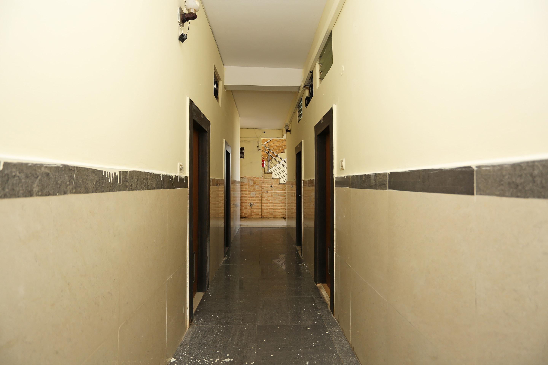 OYO 24097 Hotel Gangotri