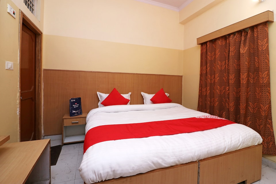 OYO 24103 Akbar Guest House, Aligarh, Aligarh