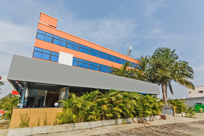 OYO 24126 Hotel Sai Sagar