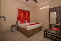OYO 24130 Mohan's Residency