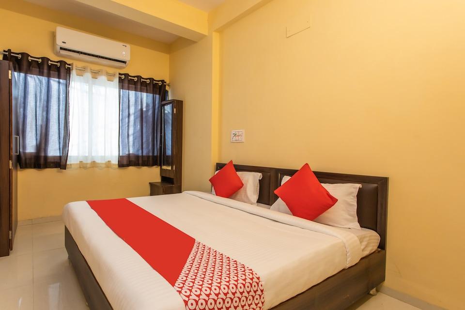 OYO 24131 Hotel Amarji Palace