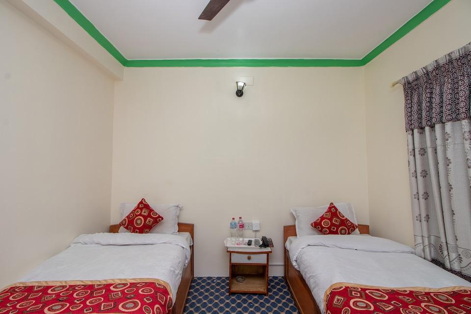 OYO 245 Shiva's Dream Hotel
