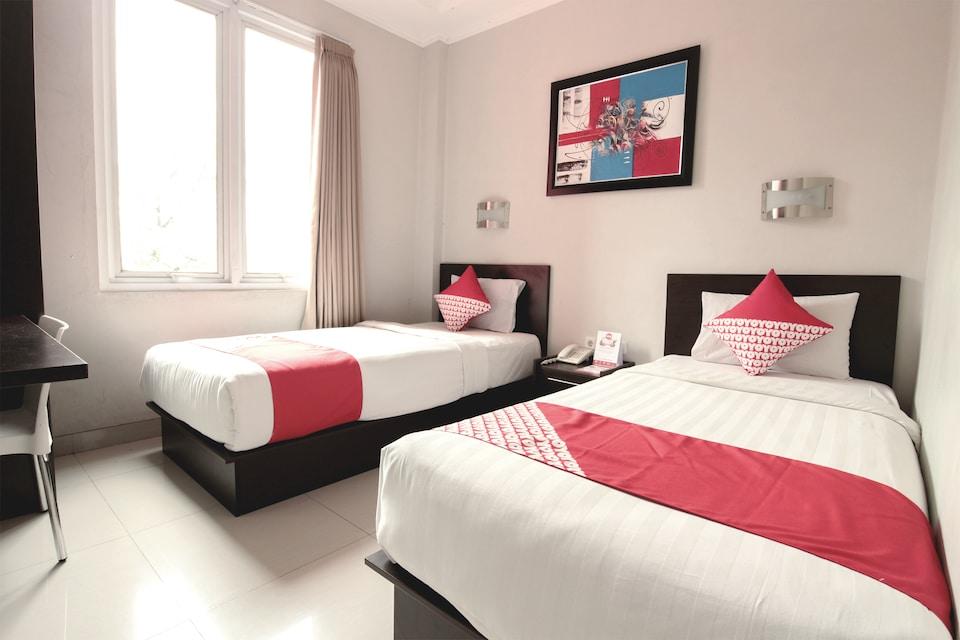 Oyo 226 Lj Hotel Bandung  Bandung Harga Terbaru Rp95999
