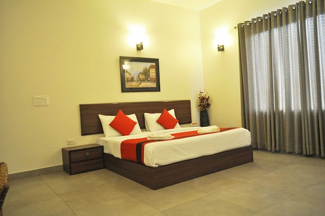 OYO Apartments 137 Cyber Park