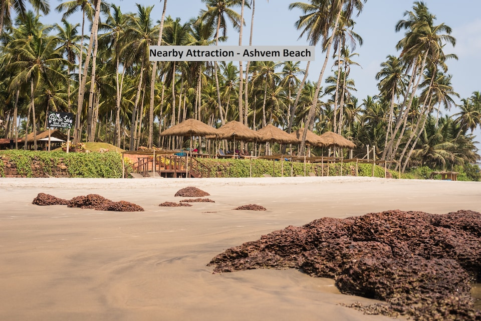 OYO 24173 La Conceicao Aldeia Morjim, Morjim Goa, Goa