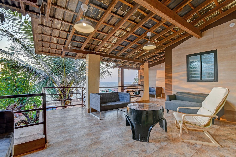 OYO 24176 Home Sea View Stay Anjuna Beach -1