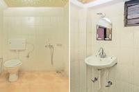 OYO 24180 Kartikey Inn Guest House Deluxe
