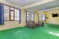 OYO 24180 Kartikey Inn Guest House