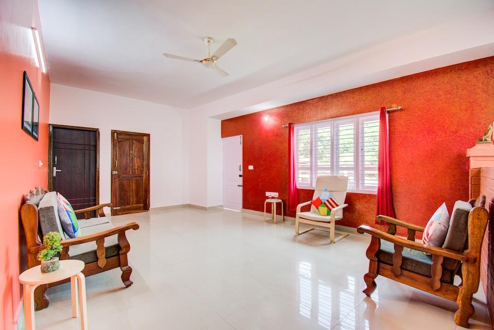 OYO Home 24182 Cozy Stay Mahadevpet