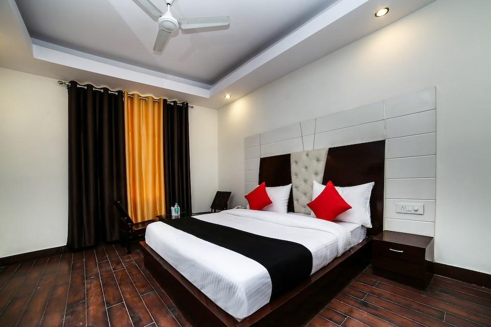 Capital O 24198 Hotel Sunrise Grand
