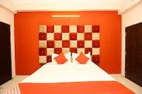 OYO 24204 Nav Bharath Residency Deluxe
