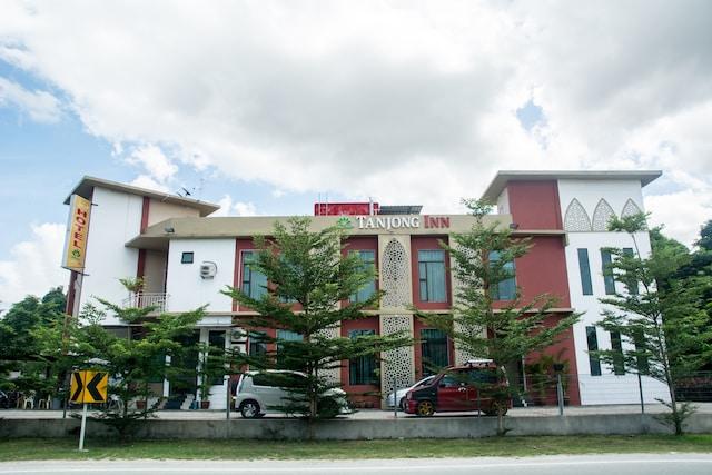 OYO 535 Tanjong Inn