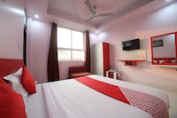 OYO 24220 Hotel Bohra International