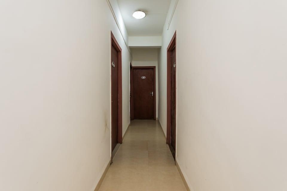 OYO 14856 Resort Raghav Palace