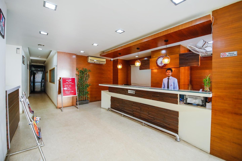 OYO 24266 Hotel Gazebo -1