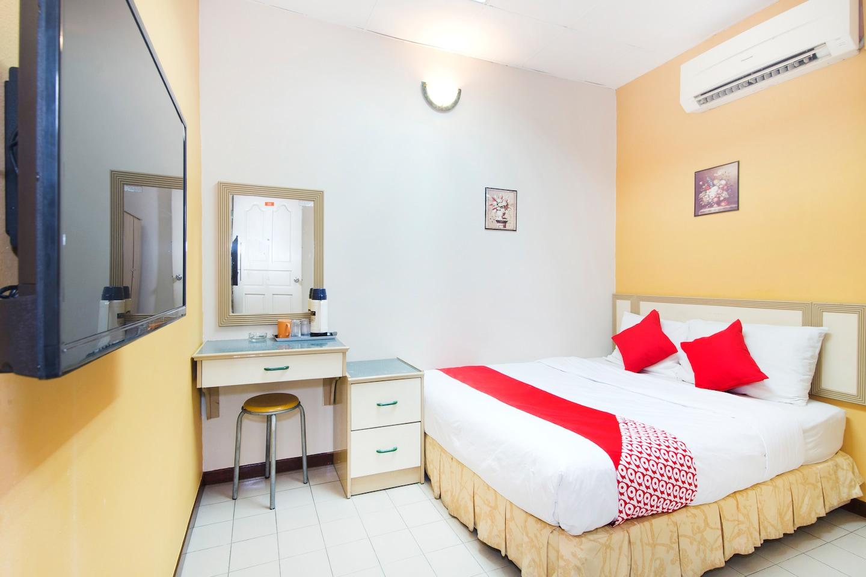 OYO 538 A&N Hotel -1