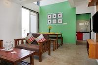 OYO Home Luxe 24277 Fabulous 2BHK