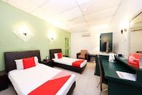 OYO 539 Dowifi Hotel