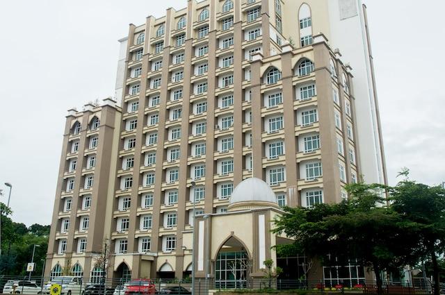 OYO 540 De Viana Hotel & Apartments