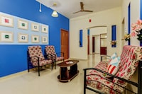 OYO Home 24309 Spacious 3BHK