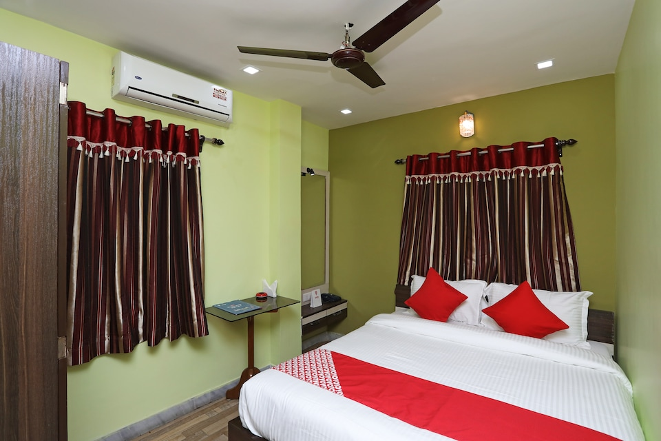 OYO 24314 Hotel Uchhash