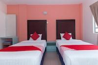 OYO 542 S2 Hotel