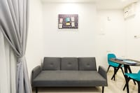 OYO Home 543 Elegant 2BR Binjai 8 Suite