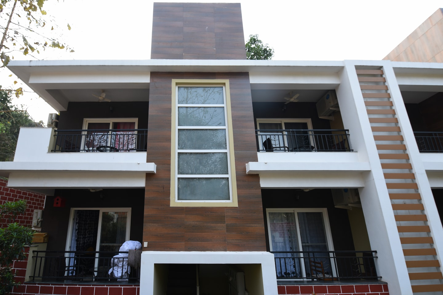 OYO Home 24338 Designed 1BHK -1
