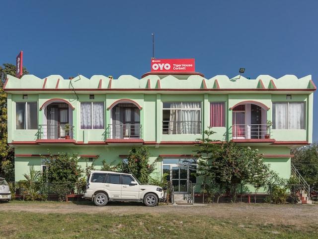 OYO 24366 Tiger House Corbett