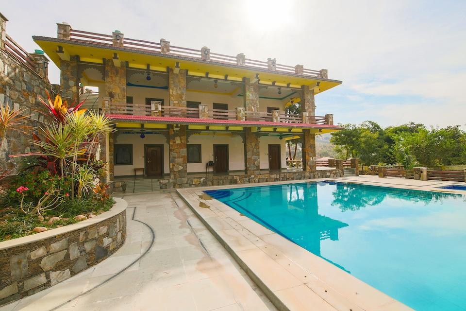 OYO 24395 Hills Retreat Resort