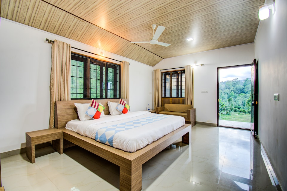 OYO Home 24404 Hilltop 2BHK