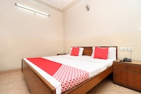 OYO 24420 Hotel Ilford Lodge