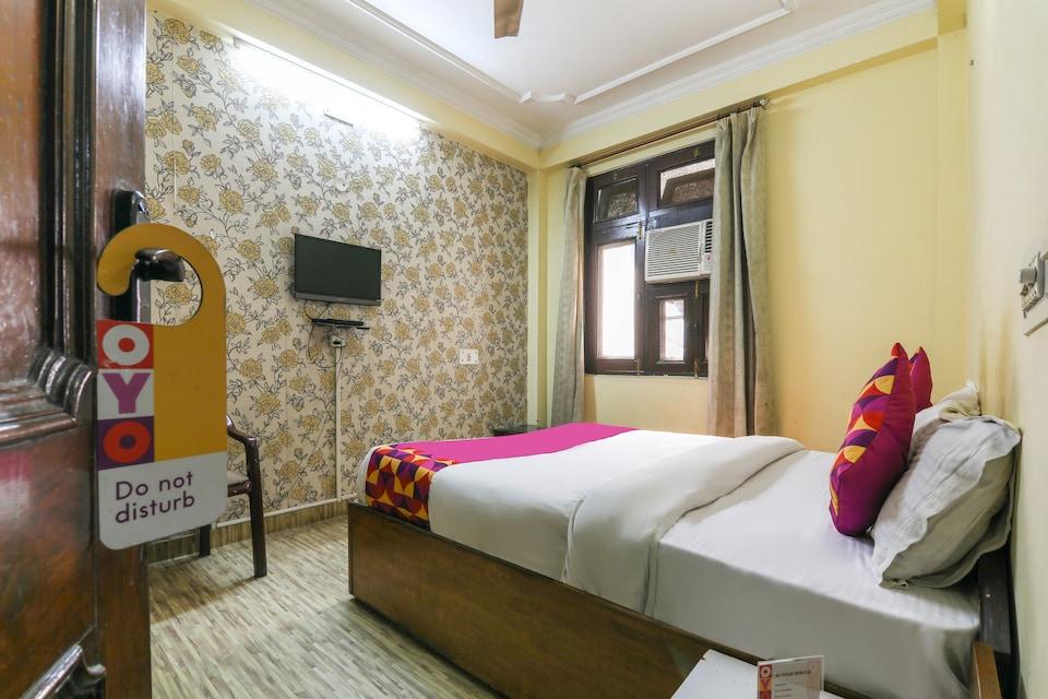 OYO 24421 Classic Hotel, Old Gurgaon, Gurgaon