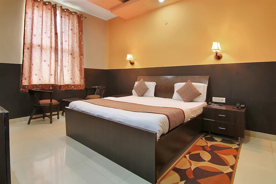 OYO 576 Hotel Shree Kanta