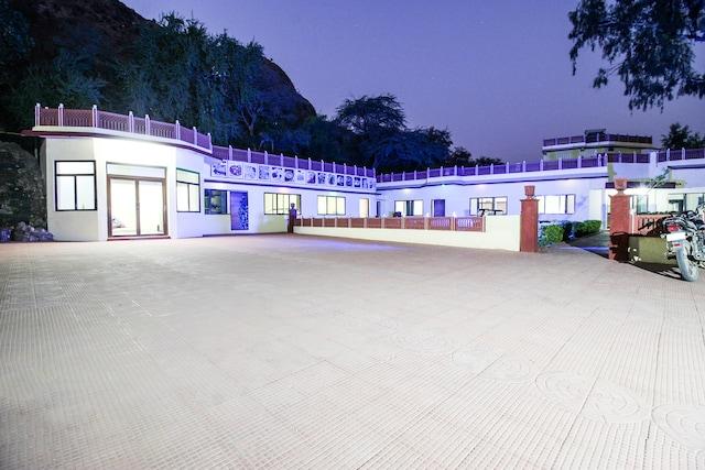 OYO 24451 Hotel Sariska Inn