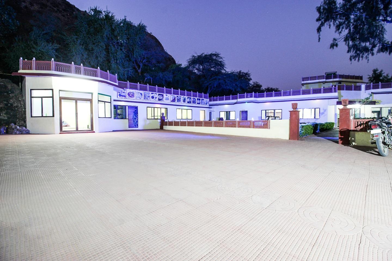OYO 24451 Hotel Sariska Inn -1