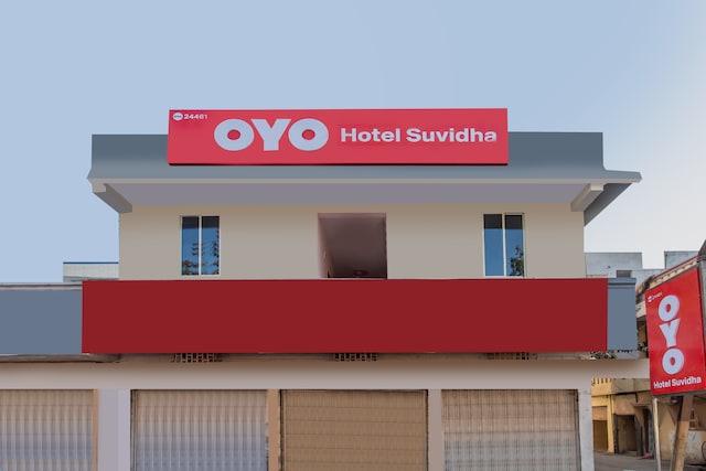 OYO 24461 Hotel Celebrations