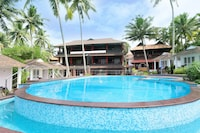 OYO 24465 Sun View Beach Resort Deluxe