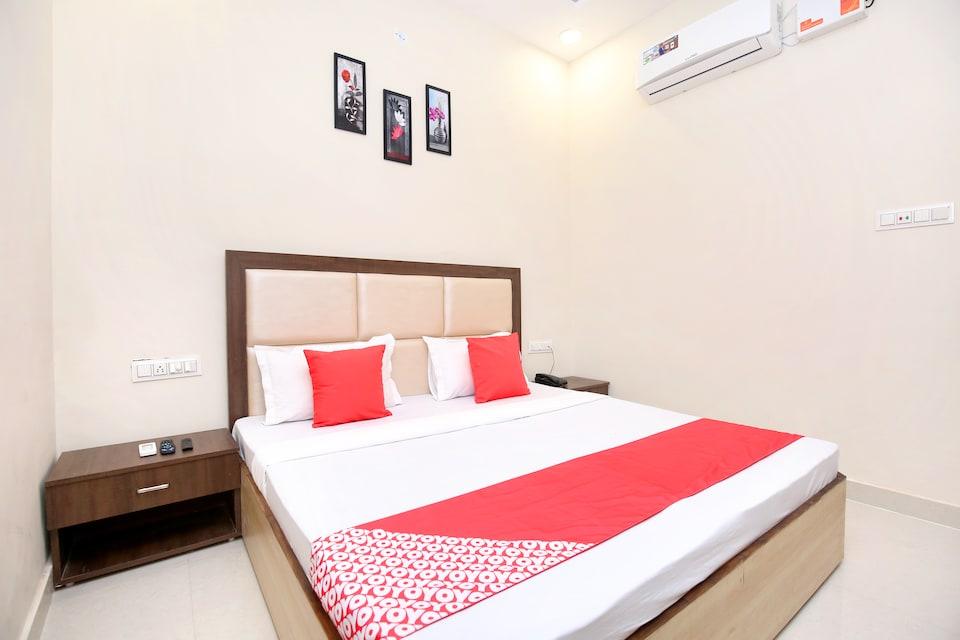 OYO 24501 Hotel Forever Inn, Golden Temple Road Amritsar, Amritsar