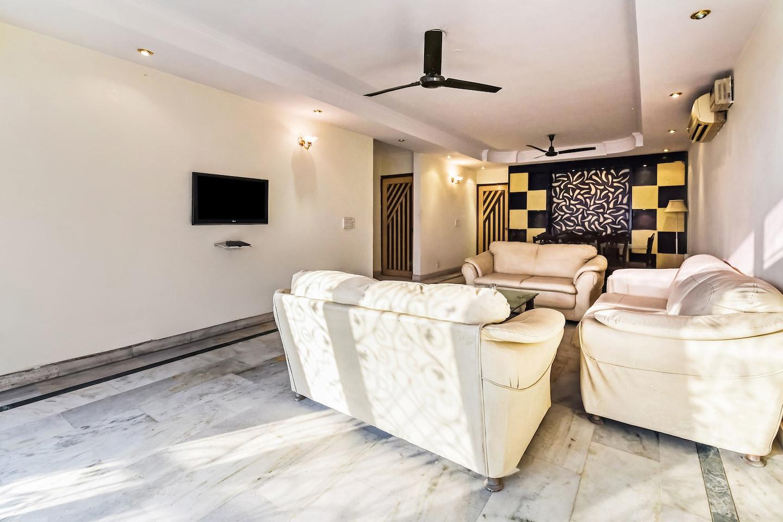 OYO Home 24505 Elite Stay -1