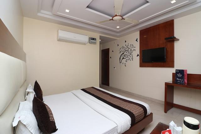 OYO 3196 Hotel Sapphire New Delhi Railway Station