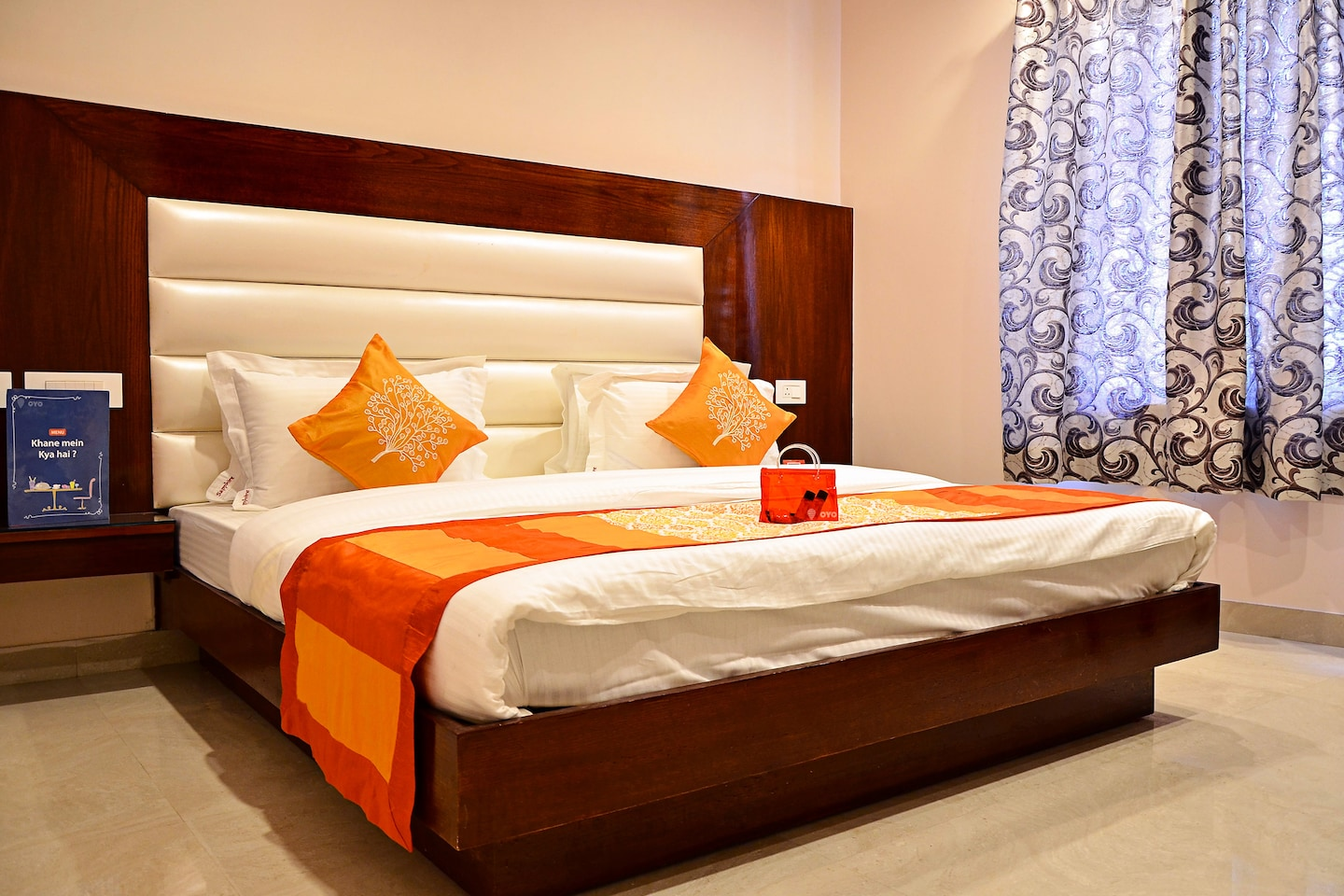 OYO Rooms 379 New Delhi Station Gate Room-1