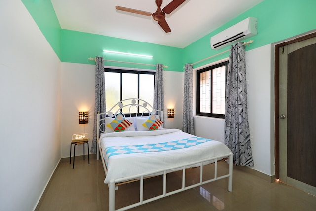 OYO 24515 Home Design 2bhk Porvorim