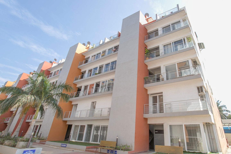 OYO 3199 Apartment The Premium Services -1