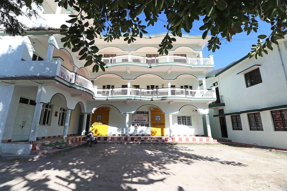 OYO 24537 Hotel Sahaj Villa