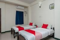 OYO 24543 Ann Residency Deluxe