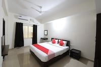 OYO 24546 Am Residency Serviced Apartments Deluxe