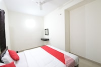 OYO 24546 Am Residency Serviced Apartments Saver
